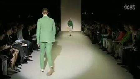Gucci 古驰2013春夏米兰男装秀