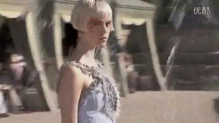 Chanel(香奈儿)2013早春度假系列时装秀