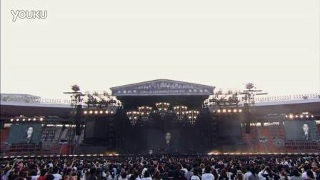 彩虹乐队 2012 THE FINAL In the Air