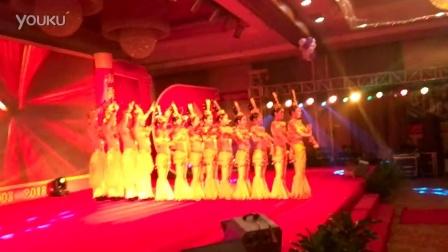 厦门福州泉州漳州演出舞蹈表演千手观音