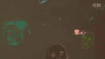 北纬39度工作室 [转载]danny_brown_music_video