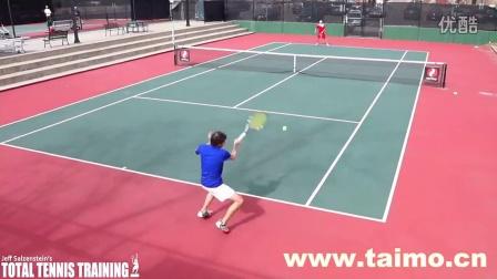 处理正手位快球贴士 Handling Fast Balls To Your Forehands