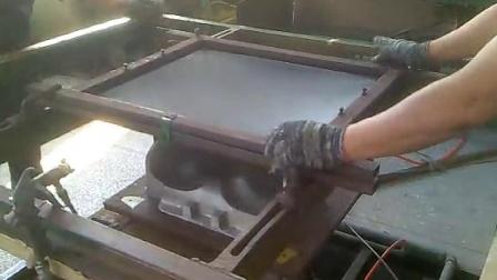 simple vacuum forming machine