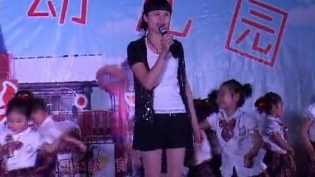【最好的未来】-师生合唱,献给每一个小朋友他们是我们的未来!