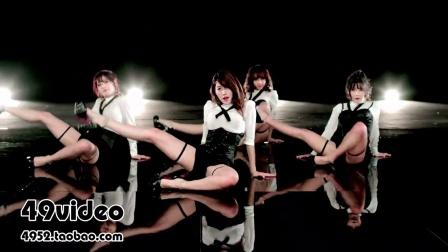 Candy girl Korean MV