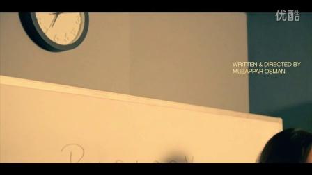 CHEAT (作弊) -35毫米胶片拍摄-Muzappar Osman