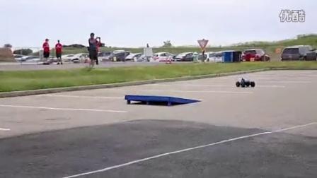 SparkFun Autonomous Vehicle Competition 2014 Recap