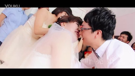 叶亮婚礼-新密鲁班酒店