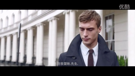 GUCCI 古驰都会男士系列时尚微电影