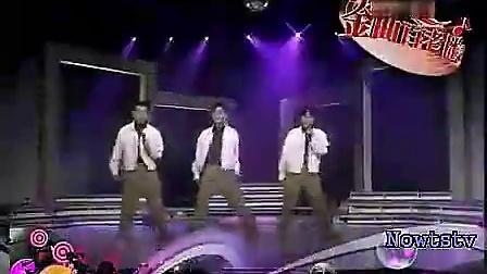 草蜢 - 《失恋阵线联盟》