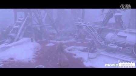 一部卷福退出抖森接班的极致恐怖电影《猩红山峰》