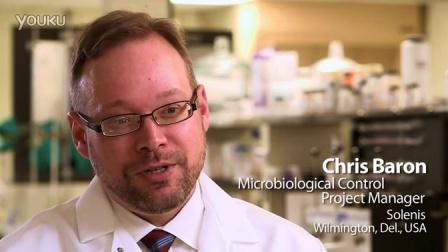 Chris Baron关于索理思Biosperse™杀菌剂及其应用的讨论
