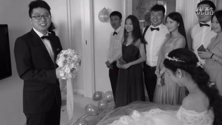 我们的婚礼 预告片
