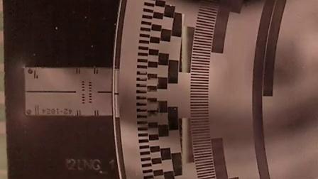 iC-Haus 光电编码器组装 - 码盘/传感器位置对齐