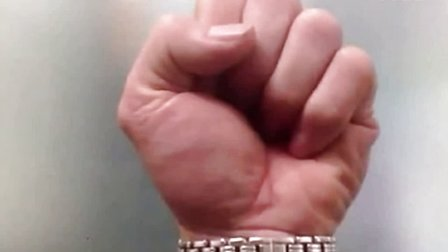 一只手记忆九九乘法口诀表 【江峰数学出品】