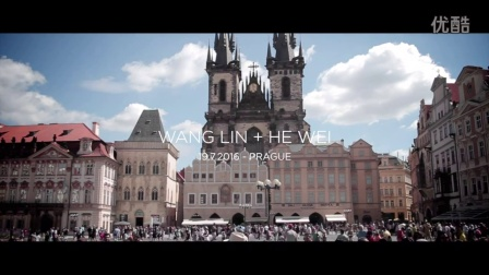 谁还要来布拉格举办婚礼?舒淇冯德伦宣布布拉格结婚!