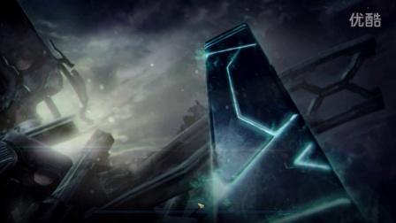 【萨摩】星际2虚空之遗-黄金舰队VS星灵 决定命运的最终决战