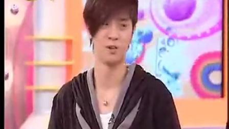 娱乐百分百 20081225:百分百歌唱大赛 王力宏