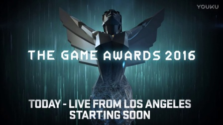 The Game Awards 2016!