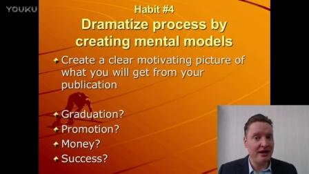7個高效率研究者的好習慣 Habit #4 -华乐丝学术论文编修