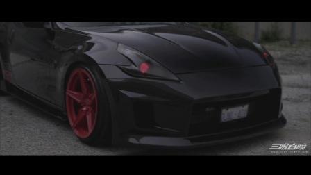 日产 370Z改装欣赏 --精选视频17