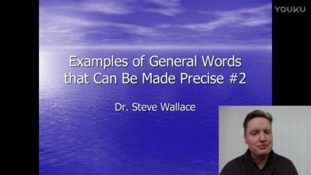 如何将一般文字表达得更加精准 #4 -华乐丝学术论文编修
