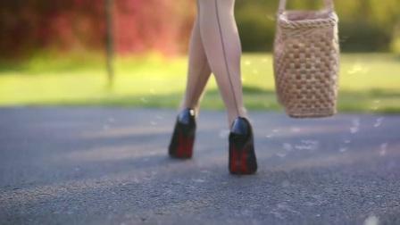 春天来了,脱下高跟鞋,来与自然同在吧