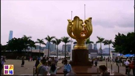 香港日與夜…..快景