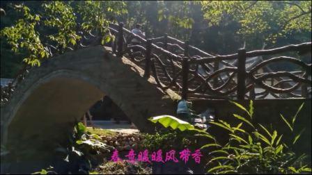 2017重游九阜山