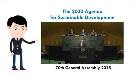 UNDP Engagement