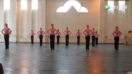 藏族舞:组合2