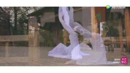 古典舞:梨花落
