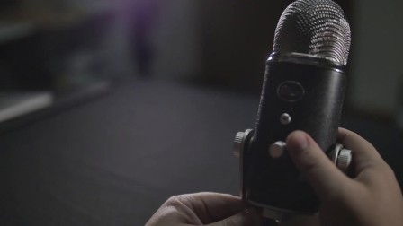 BLUE:Yeti Pro Studio USB麦克风录制 视频演示