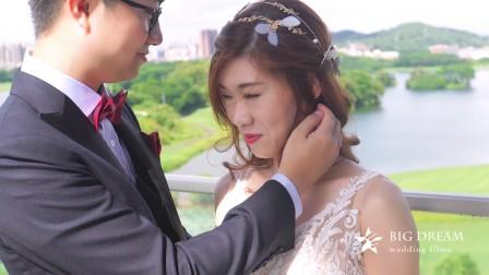 [ 2017-10-2奥林宾馆 ] Wedding Film.