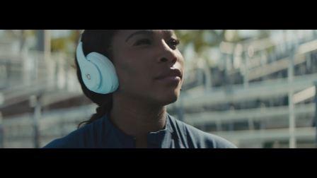 Beats by Dr. Dre | Serena Williams#不服噪#