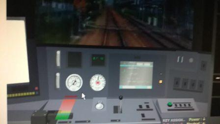 火车 车迷停