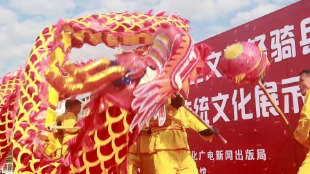 """乐安县""""争做红色文艺轻奇兵""""暨戏曲、非遗与传统文化展示展演"""