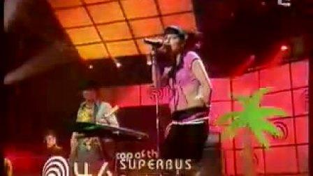 Superbus--Sunshine(Live)