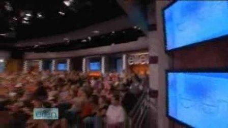 The Ellen Degeneres Show S6ep004Sep1106