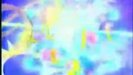 感恩的心MTV.flv