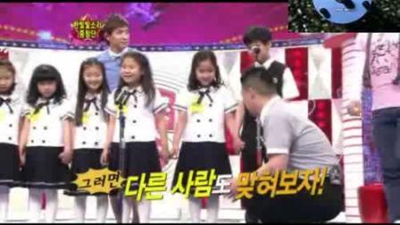 盲少女少年歌唱团之二