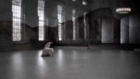 奔驰广告-舞蹈篇