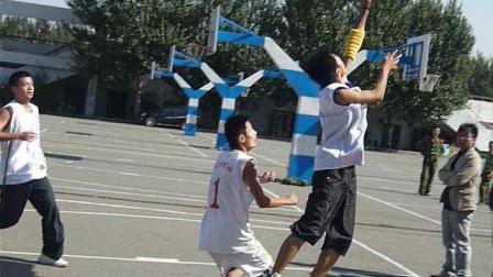 吉林大学生物篮球
