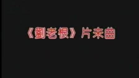 圆梦 (刘老根片尾曲)