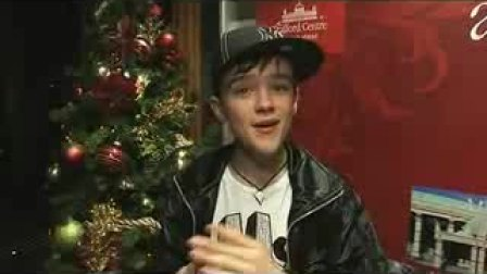 George Sampson  - Official Site - Trafford Center