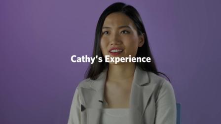 Cathy's Story with UBC Vantage One