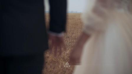 「 RAN+QIAO 」· 婚礼快剪|屿一作品