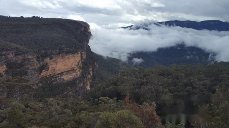 Interesting Places - Blue Mountains