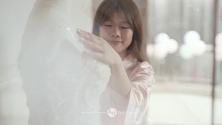 2018.11.25潘尚坤 何咏欣婚礼席前回放