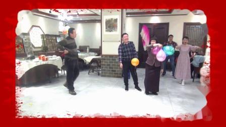 歌伴舞《欢聚一堂 》